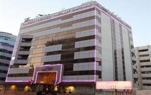 Hotel Orchid Dubai