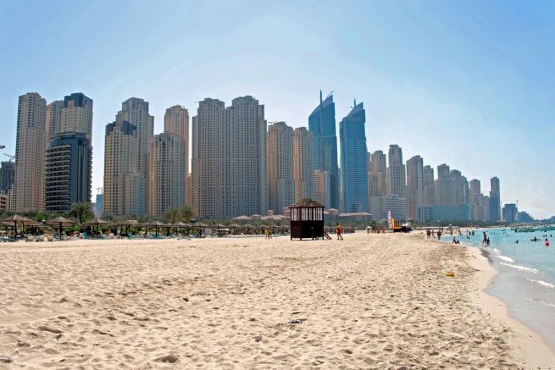Datování Dubaj