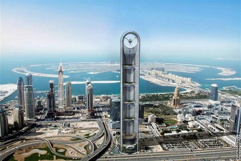 Jelikož mě jejich web oslovil, nemohla jsem jinak, než je oslovit, dát si s nimi v Dubaji schůzku a navázat spolupráci.