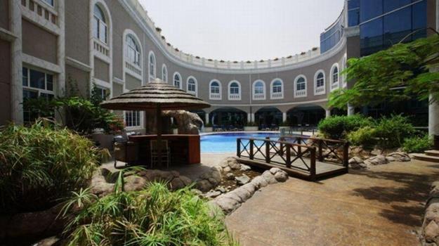 SHARJAH PREMIERE HOTEL ***