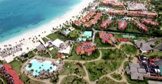 PUNTA CANA PRINCESS ALL SUITES RESORT AND SPA – ADULTS ONLY