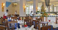 MELIA CARIBE TROPICAL All Inclusive Beach and Golf Resort