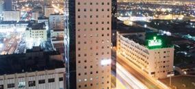 CITY MAX HOTEL SHARJAH
