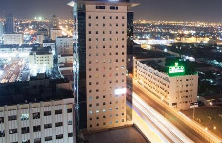 CITY MAX HOTEL SHARJAH