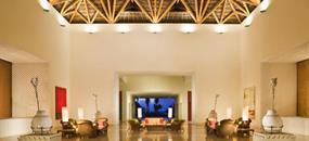 Hotel Reethi Beach Resort