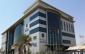 Hotel - Ayla Bawadi