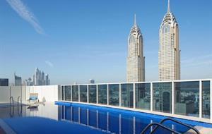 Hotel Dusit D2 Kenz Dubai