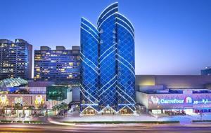 Hotel City Seasons