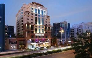 Hotel Carlton Palace