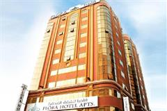 FLORA HOTEL APARTMENTS