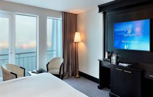 Hotel Howard Johnson Bur Dubai