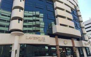 Hotel Lavender Deira