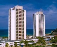 Hotel Triton Neptuno