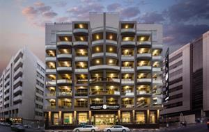 Hotel  Savoy Central Apartments