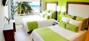 Hotel Malahini Kuda Bandos ****