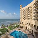 BAHI AJMAN PALACE HOTEL AND RESORT