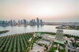 Hotel Holiday International Sharjah
