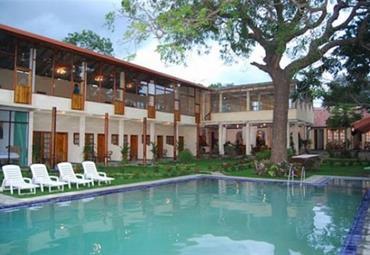 Hotel Earl's Reef (ex. Taprospa Footprints)