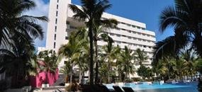 Hotel Oasis Palm