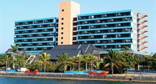 Hotel Playa Caleta Salsa Club