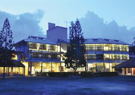 Hotel Laya Beach