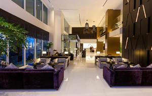 Hotel Flora Grand