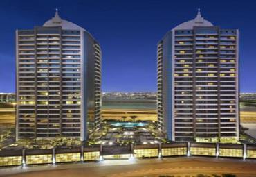 Hotel Park Regis Kris Kin