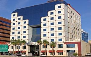 Hotel Sea View Hotel Dubai