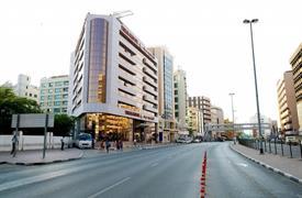 Hotel Panorama Grand