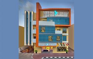 Hotel Al Khoory Inn