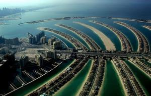 Hotel Cassels Al Barsha Fujairah Rotana Resort and Spa