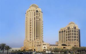 ARJAAN DUBAI MEDIA CITY BY ROTANA