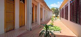 HAVANA/VI Ñ ALES - STARFISH MONTE HABANA /SAN DIEGO DE LOS BAŇOS