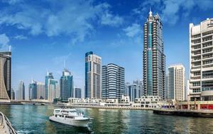 Hotel City Premiere Marina Apartments