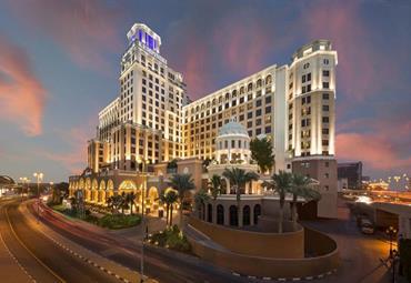 HotelKempinski   Mall of Emirates