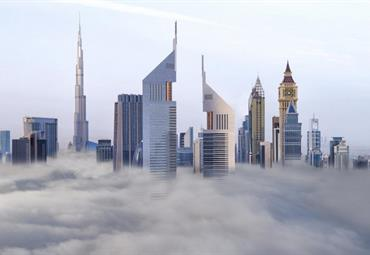 Hotel Jumeirah Emirates Towers