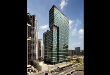Hotel Taj Dubai Downtown