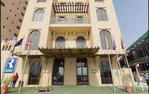 REFLECTIONS HOTEL DUBAI