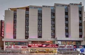 PALM BEACH HOTEL BUR DUBAI