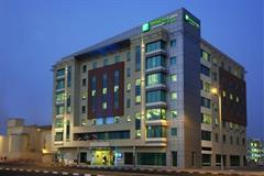 HOLIDAY INN EXPRESS DUBAI JUMEIRAH HOTEL