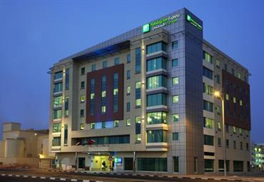 Hotel Holiday Inn Express Jumeriah