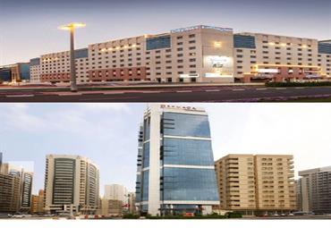 CITYMAX BUR DUBAI ( 3 NOCI/SNÍDANĚ) + RAMADA ABU DHABI CORNICHE (4 NOCI/ SNÍDANĚ)