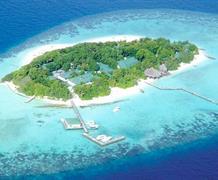 Hotel smartline Eriyadu Island Resort