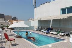 SAN MARCO HOTEL + termín 29.12.-05.01.19 sleva 4100 osoba