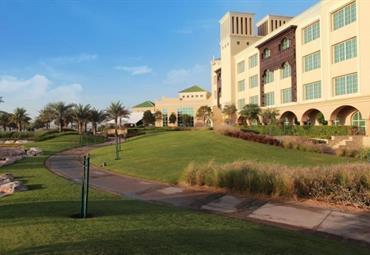 Hotel Desert Islands Resorts & SPA By Anantara