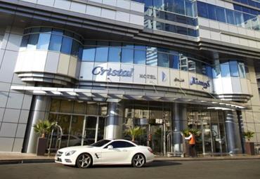Hotel Cristal Abu Dhabi