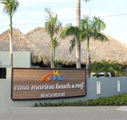 Hotel Casa Marina Beach & Reef