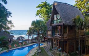 CASA MARAVILLA ECO LODGE AND BEACH