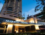 Hotel Majestic City Retreat Hotel (ex. Majestic Hotel Tower Dubai)