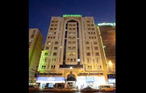 Hotel Landmark Plaza Baniyas